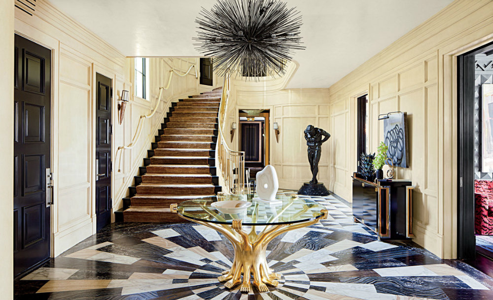 Discover the Work of 5 Top Interior Designers 03 Top Interior Designers Discover the Work of 5 Top Interior Designers Meet the Work of 5 Top Interior Designers 03