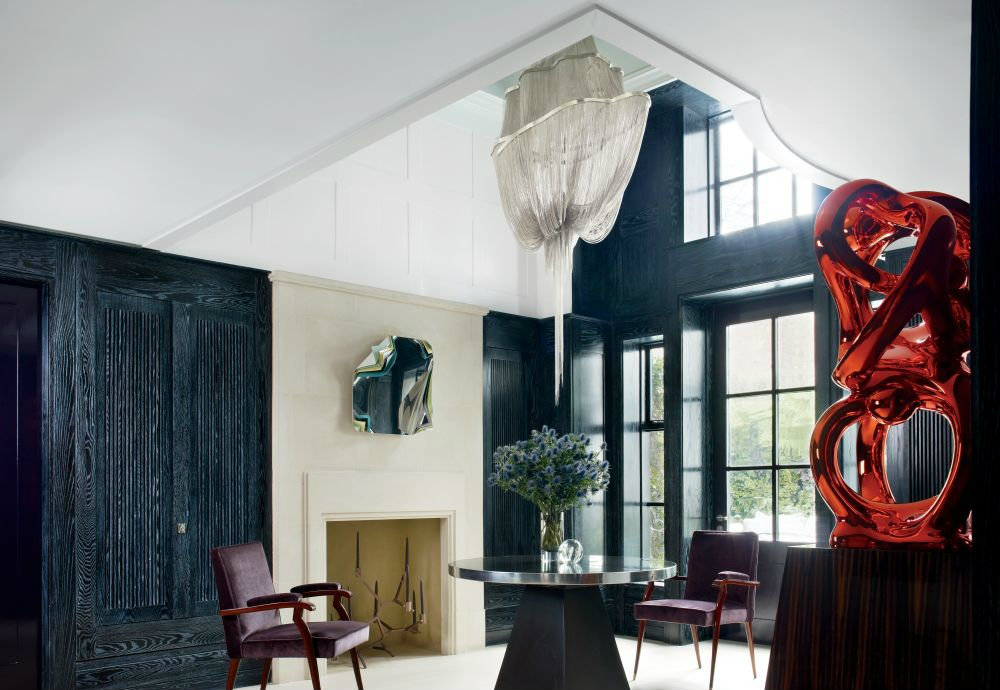 Discover the Work of 5 Top Interior Designers 09 Top Interior Designers Discover the Work of 5 Top Interior Designers Meet the Work of 5 Top Interior Designers 09