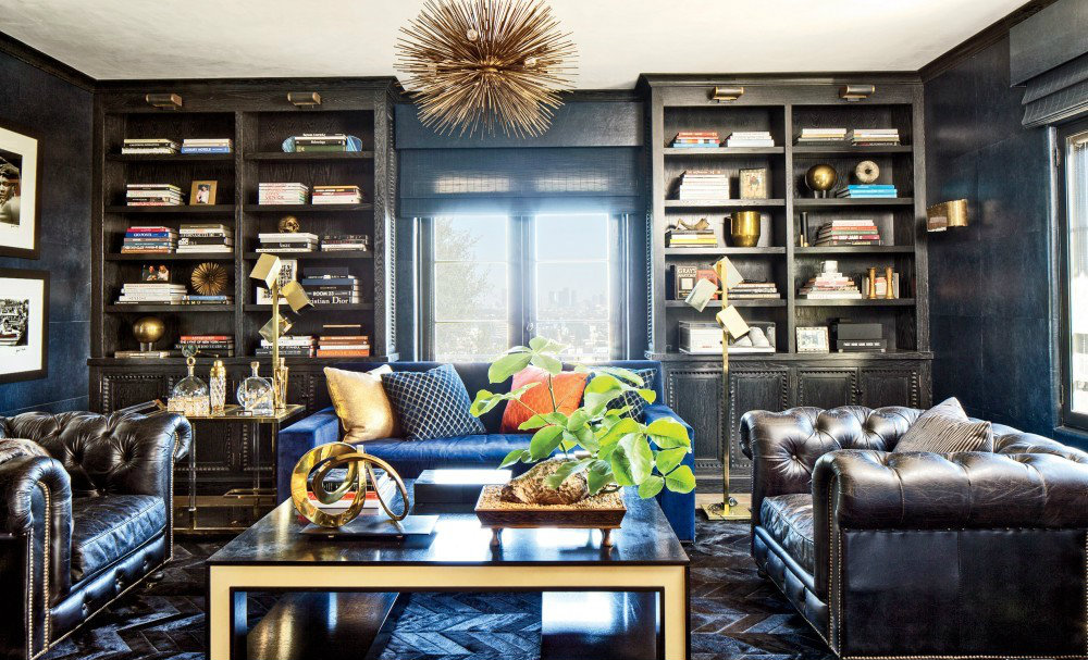 Discover the Work of 5 Top Interior Designers