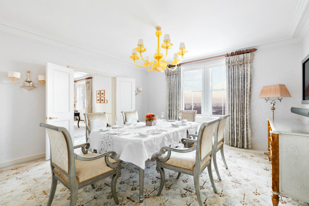 ake a Peek Inside the Most Expensive Rental Apartment in New York City 03 most expensive rental apartment Inside the Most Expensive Rental Apartment in New York City Take a Peek Inside the Most Expensive Rental Apartment in New York City 03