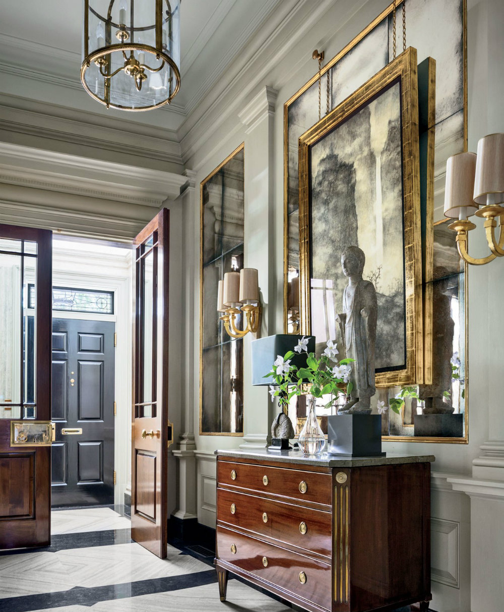7 Elegant Entryways for the Home of Your Dreams 02 Elegant Entryways 7 Elegant Entryways for the Home of Your Dreams 7 Elegant Entryways for the Home of Your Dreams 02
