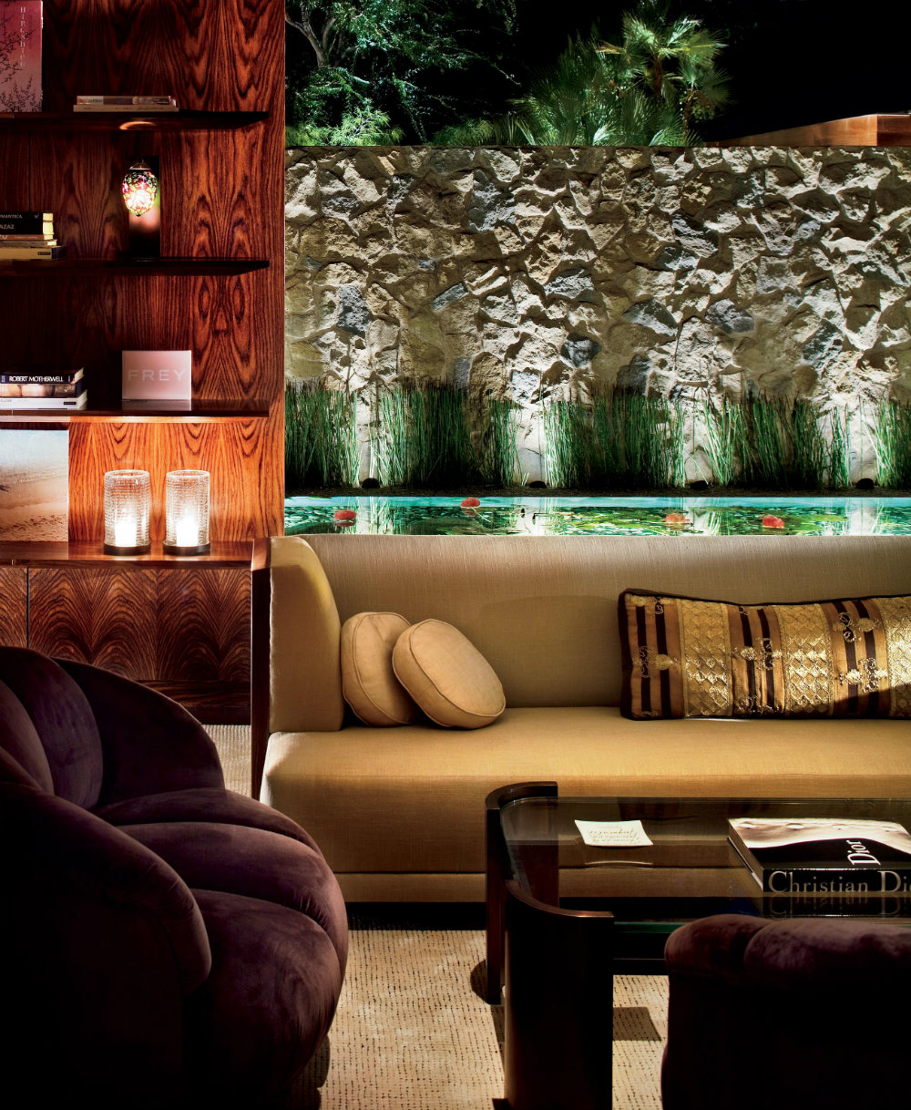 celebrity homes 10 stunning living rooms