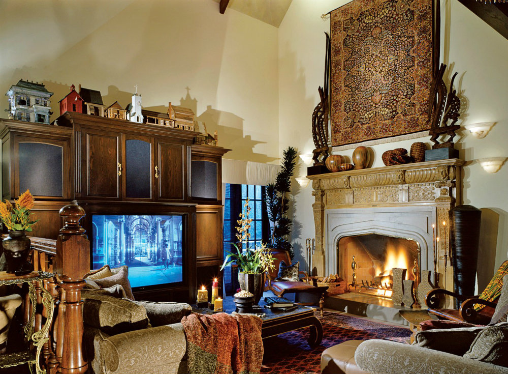 Celebrity Homes 10 Stunning Living Rooms 06 celebrity homes Celebrity Homes: 10 Stunning Living Rooms Celebrity Homes 10 Stunning Living Rooms 06
