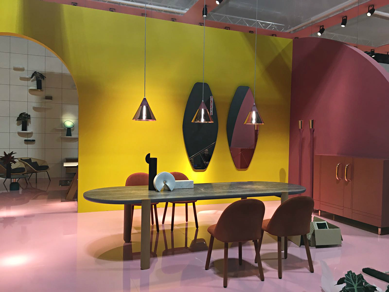 Getting Ready for ISaloni 2017: Brands You Can't Miss