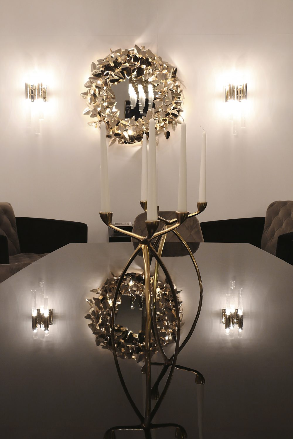 How to Decorate With Gold in Your Home 02 how to decorate with gold How to Decorate With Gold in Your Home How to Decorate With Gold in Your Home 02 e1493389482453