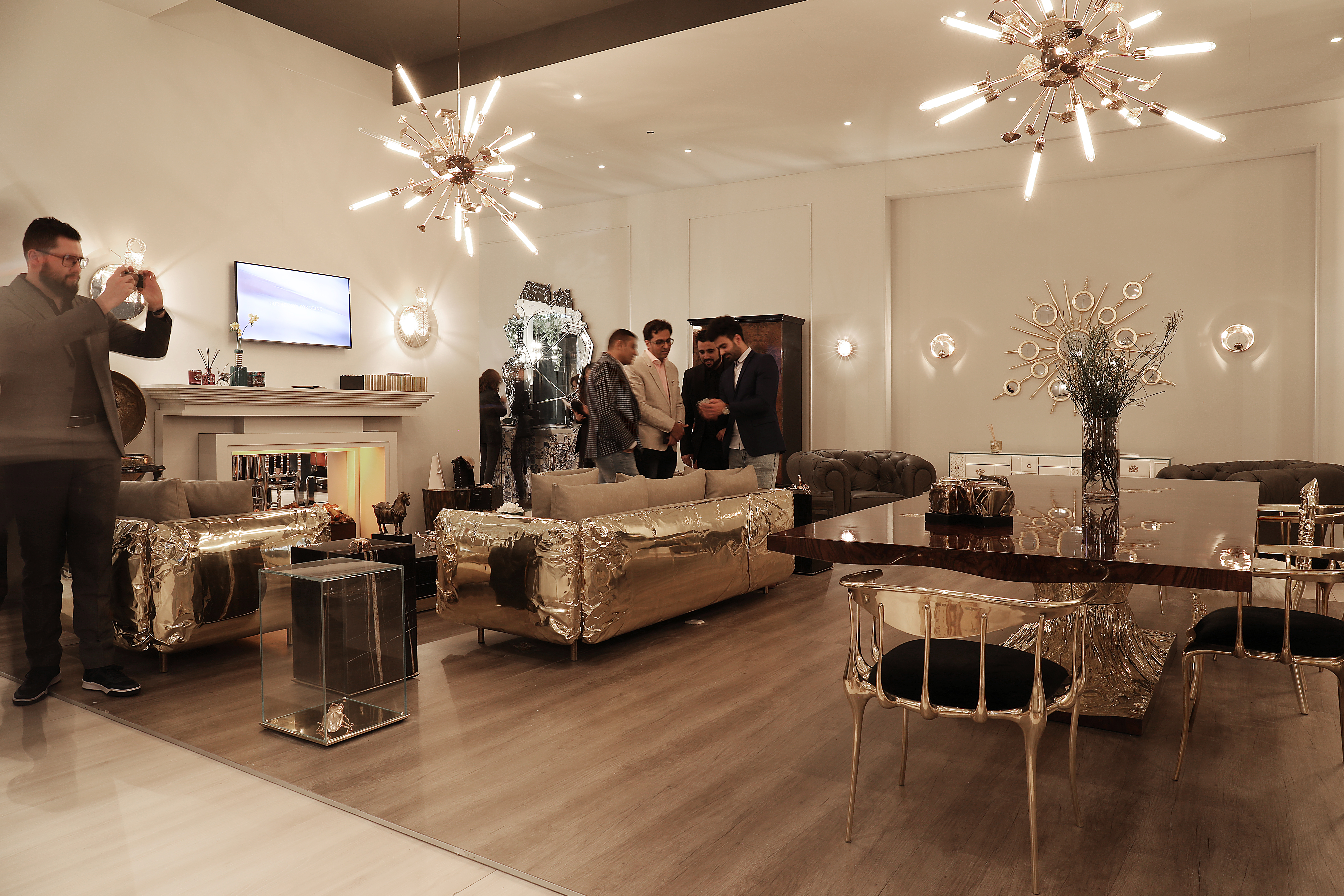 ISaloni 2017 Get to Know the Exclusive Design of Boca Do Lobo isaloni 2017 ISaloni 2017 Get to Know the Exclusive Design of Boca Do Lobo ISaloni 2017 Get to Know the Exclusive Design of Boca Do Lobo 5