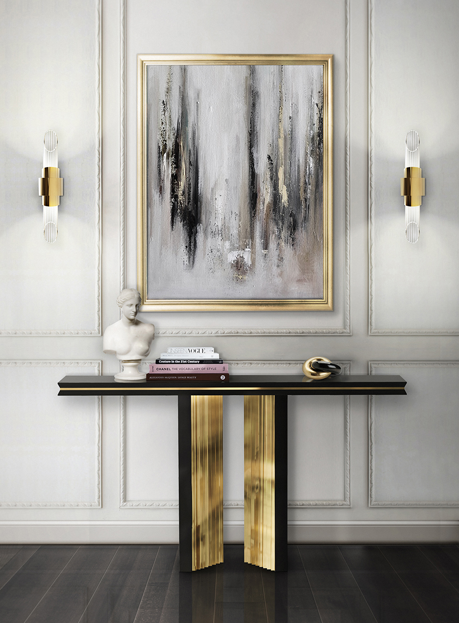 Luxury interior design ideas that will transform any project for Interior design blog ideas