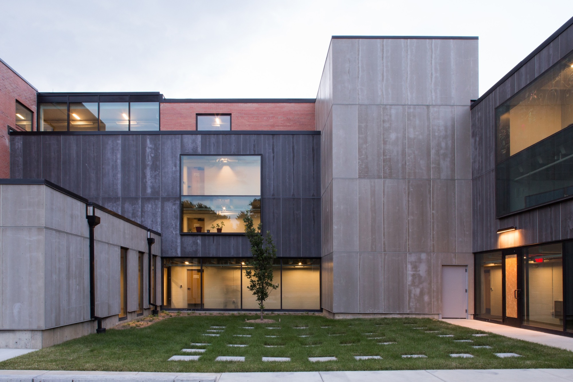 The 10 best residential architecture projects in the for Best home building blogs