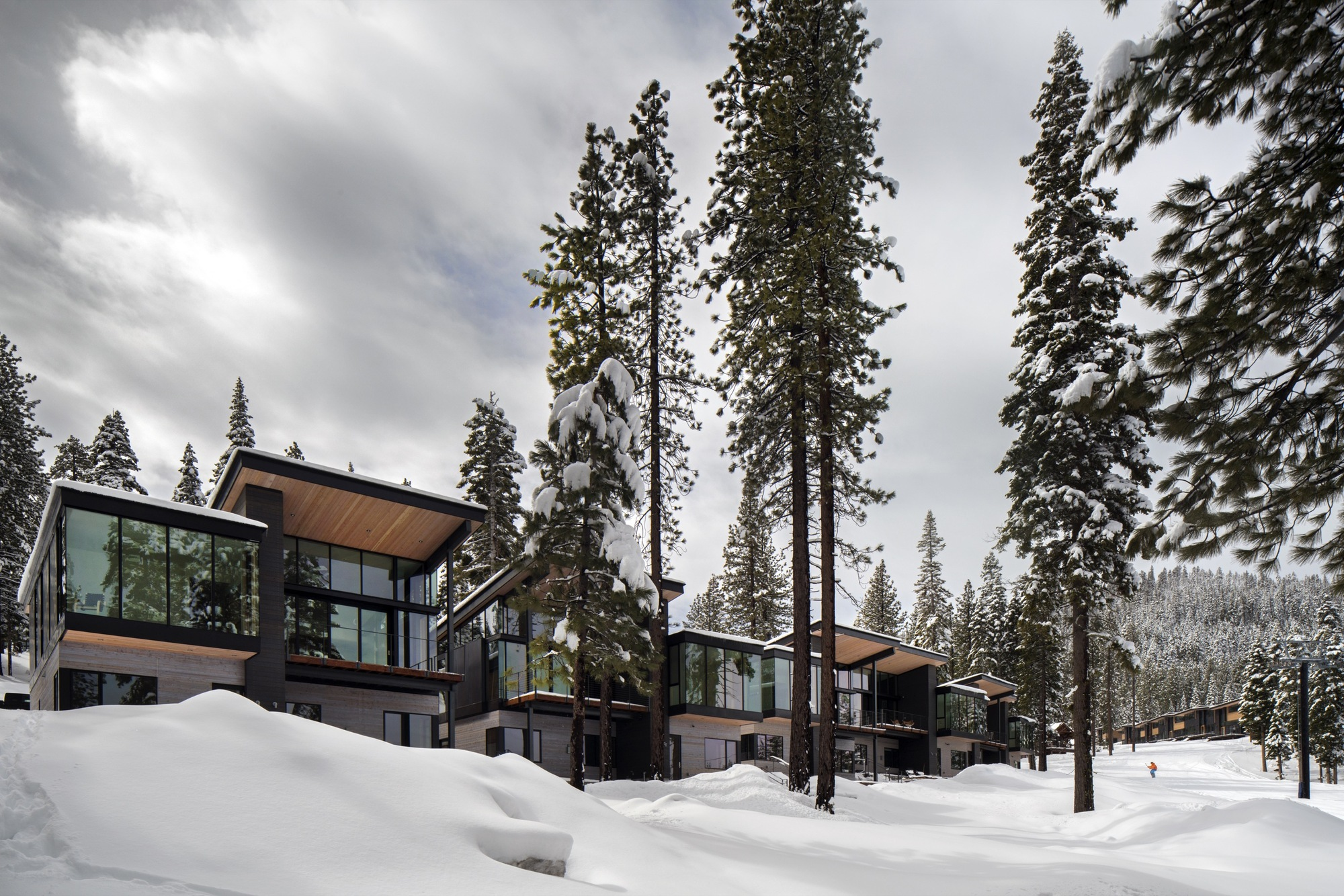 The 10 Best Residential Architecture Projects In the United States architecture projects The 10 Best Residential Architecture Projects In the United States The 10 Best House Design Projects In the United States Stellar Residences