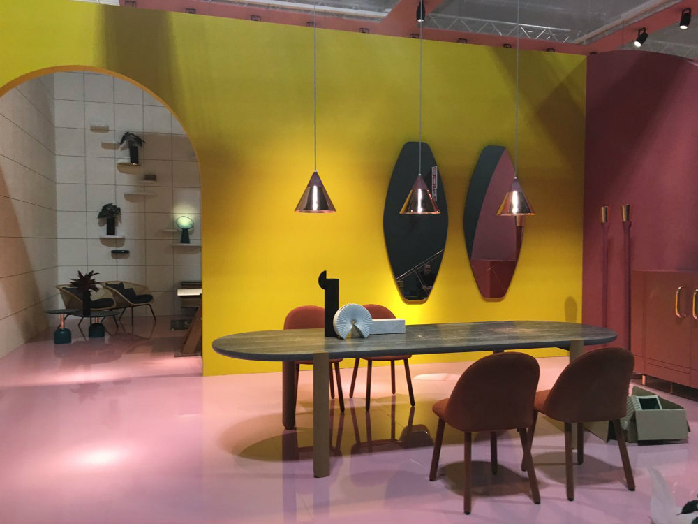 The Pantone Colors of 2018 you Can Find at iSaloni Milano 2017 02 Pantone Colors of 2018 The Pantone Colors of 2018 you Can Find at iSaloni Milano 2017 The Pantone Colors of 2018 you Can Find at iSaloni Milano 2017 02
