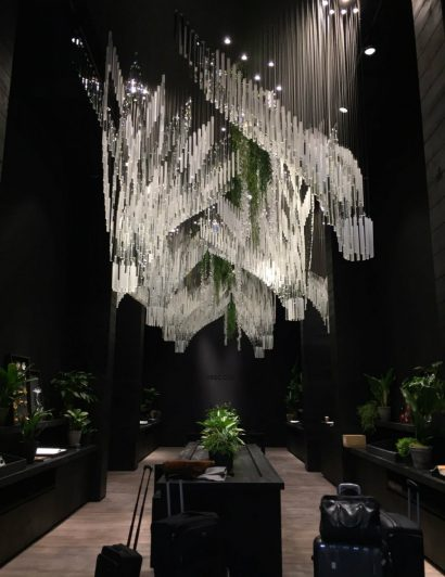 Top Lighting Exhibitors you must see at iSaloni 2017
