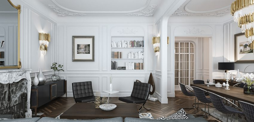 Luxury Interior Design Ideas That Will Transform Any Project