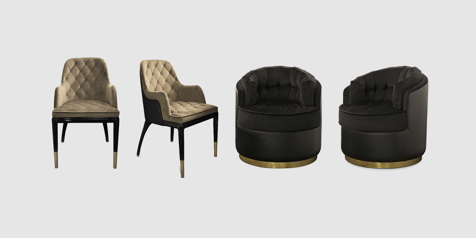 5 New Additions to Luxxu's Luxury Furniture Collection