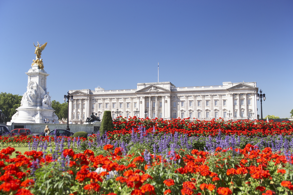 5 Things You Didn't Know You Can Find Inside the Buckingham Palace