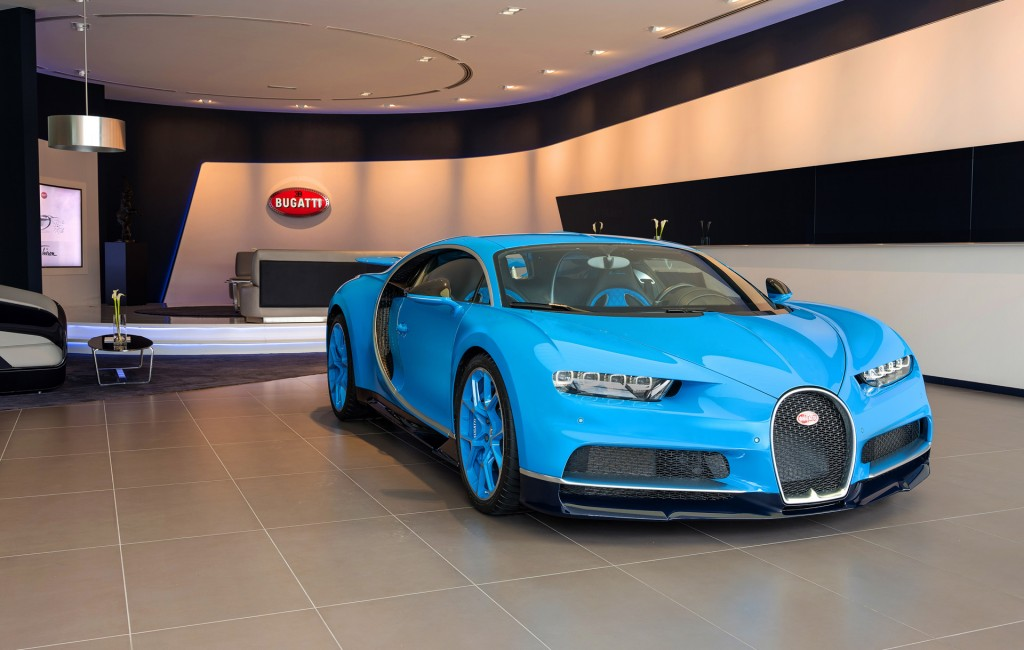 Bugatti Showroom in Dubai Happens To Be The Brand's Largest bugatti showroom in dubai Bugatti Showroom in Dubai Happens To Be The Brand's Largest Bugatti Showroom in Dubai Happens to be The worlds Largest 3