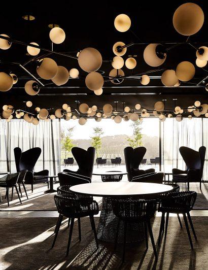 Carr Design Studio Creates Art-filled Luxury Hotel in Australia