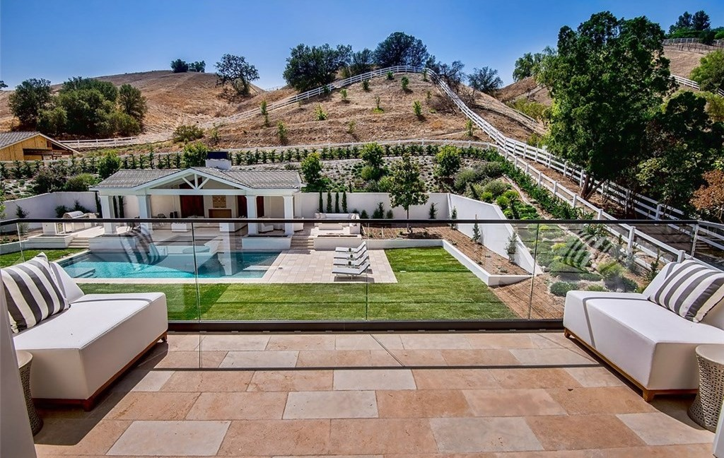 Celebrity Homes: The Weeknd Buys a $20 Million Hidden Hills Estate celebrity homes Celebrity Homes: The Weeknd Buys a $20 Million Hidden Hills Estate Celebrity Homes The Weeknd Buys a 20 Million Hidden Hills Estate