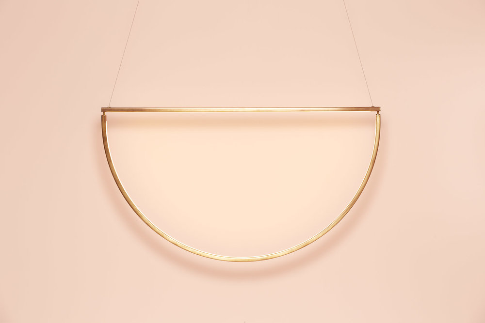 Light Fixture by Alex Allen Studio Inspired by Minimalist Jewelry alex allen studio Light Fixture by Alex Allen Studio Inspired by Minimalist Jewelry Light Fixture by AlexAllen Studio Inspired by Minimalist Jewellery 4