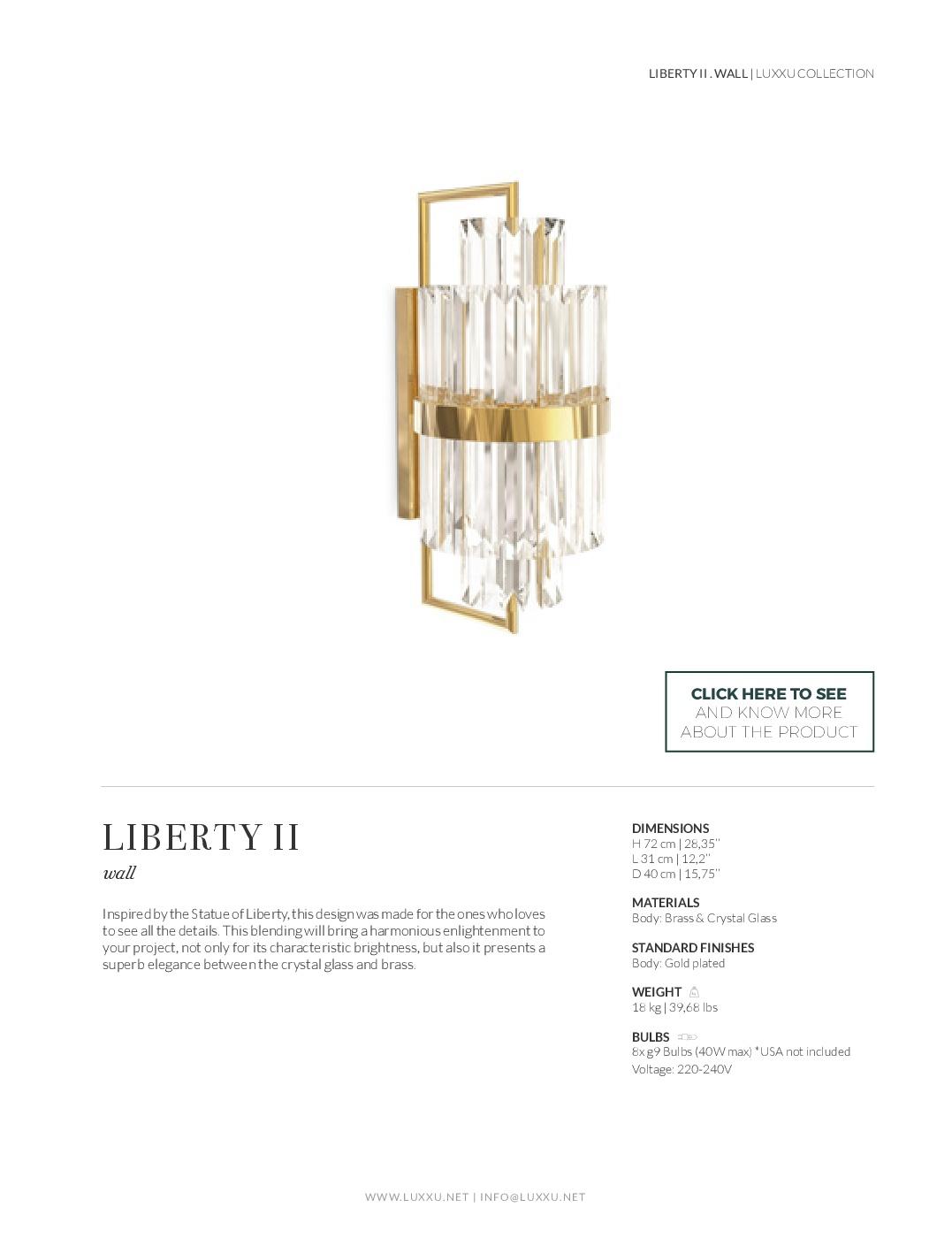 Peek Inside Our Newest Luxury Lighting Catalog luxury lighting Peek Inside Our Newest Luxury Lighting Catalog Peek Inside Our Newest Luxury Lighting Catalog 2