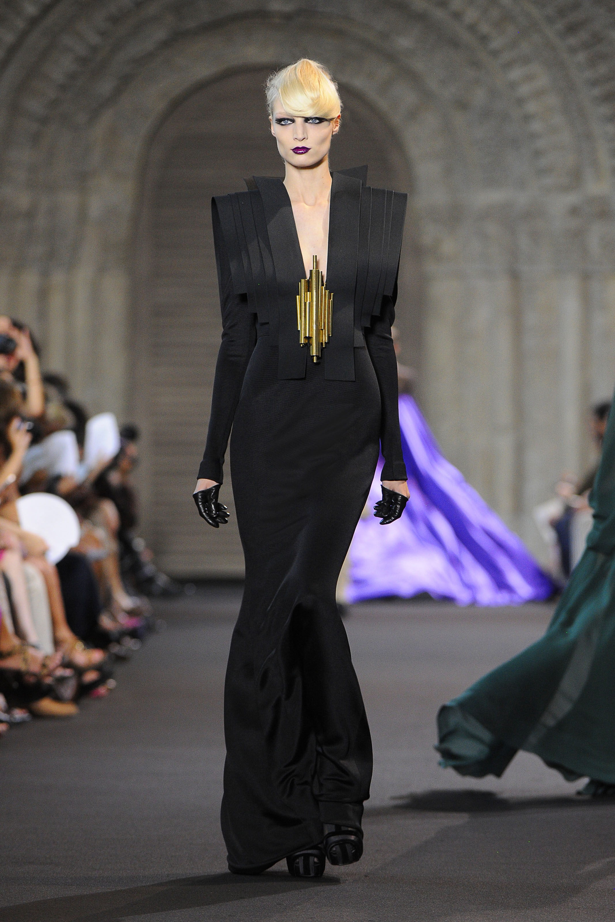 Today's Inspiration: Stéphane Rolland Haute Couture stéphane rolland Today's Inspiration: Stéphane Rolland Haute Couture Todays Inspiration St  phane Rolland Haute Couture 3
