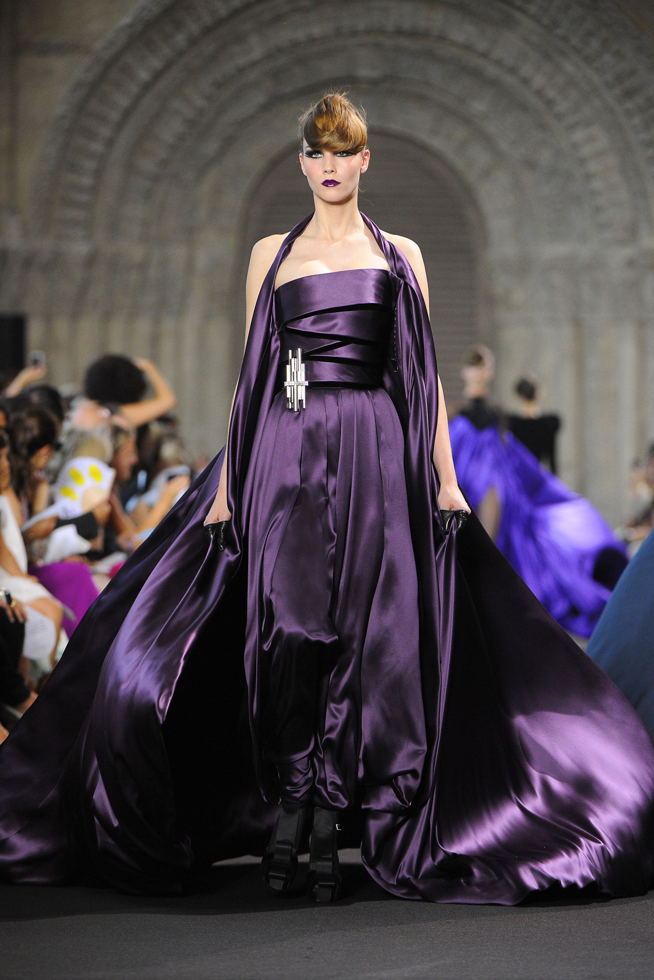 stéphane rolland Today's Inspiration: Stéphane Rolland Haute Couture Todays Inspiration St  phane Rolland Haute Couture 8