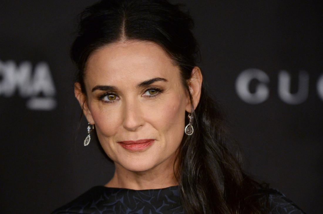 Demi Moore's New York Penthouse Finally Sold for $45 Million demi moore Demi Moore's New York Penthouse Finally Sold for $45 Million You Can Now Purchase Demi Moores San Remo Penthouse for 45 Million 1 1