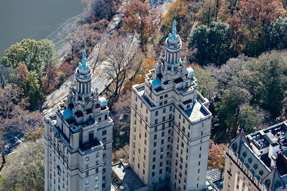 Demi Moore's New York Penthouse Finally Sold for $45 Million demi moore Demi Moore's New York Penthouse Finally Sold for $45 Million You Can Now Purchase Demi Moores San Remo Penthouse for 45 Million 4