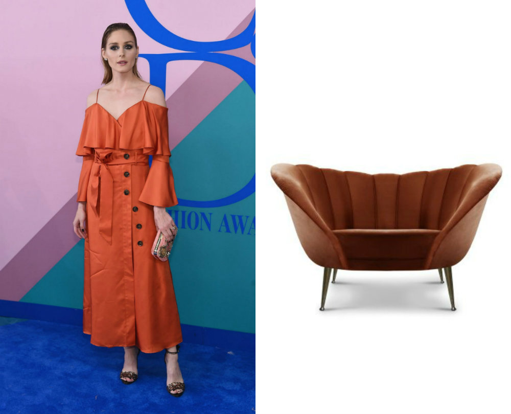 5 Furniture Items Inspired by the CFDA 2017 Fashion Awards 02 cfda 2017 fashion awards 5 Furniture Items Inspired by the CFDA 2017 Fashion Awards 5 Furniture Items Inspired by the CFDA 2017 Fashion Awards 02