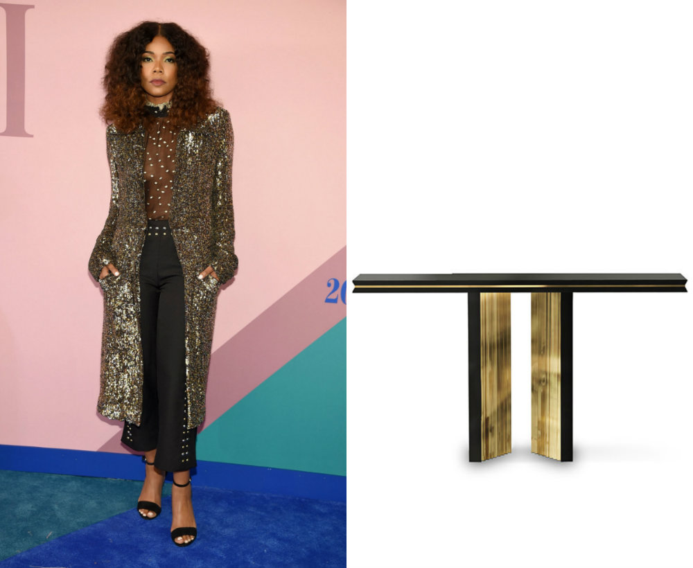 5 Furniture Items Inspired by the CFDA 2017 Fashion Awards 03 cfda 2017 fashion awards 5 Furniture Items Inspired by the CFDA 2017 Fashion Awards 5 Furniture Items Inspired by the CFDA 2017 Fashion Awards 03