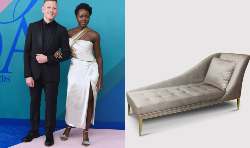 5 Furniture Items Inspired by the CFDA 2017 Fashion Awards 05 cfda 2017 fashion awards 5 Furniture Items Inspired by the CFDA 2017 Fashion Awards 5 Furniture Items Inspired by the CFDA 2017 Fashion Awards 05