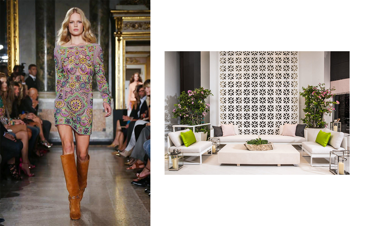 5 Must-see Fashion Design Interiors at Design House's 6th Edition fashion design interiors 5 Must-see Fashion Design Interiors at Design House's 6th Edition 5 Must see Fashion Designer Interiors That Will Inspire You Emilio Pucci