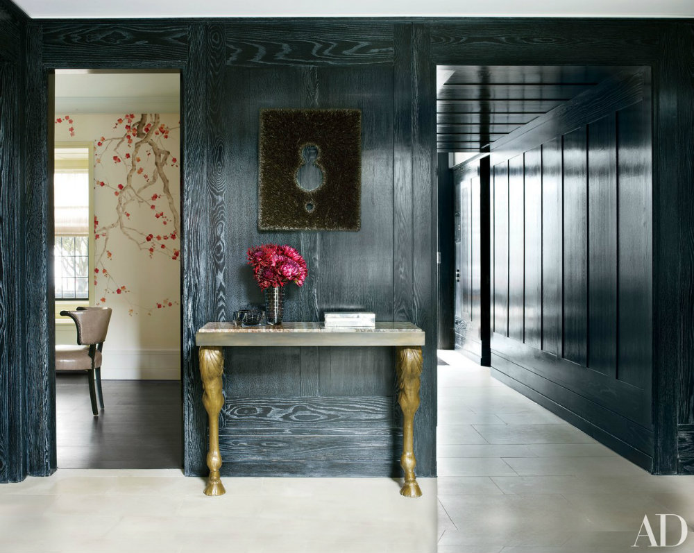 Best interior designers rafael de c rdenas for Best interior designers london