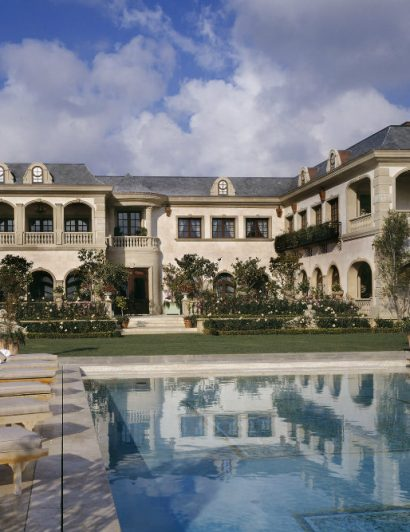 Gigi Hadid's Father is Selling an Impressive Mansion for $85 Million 01