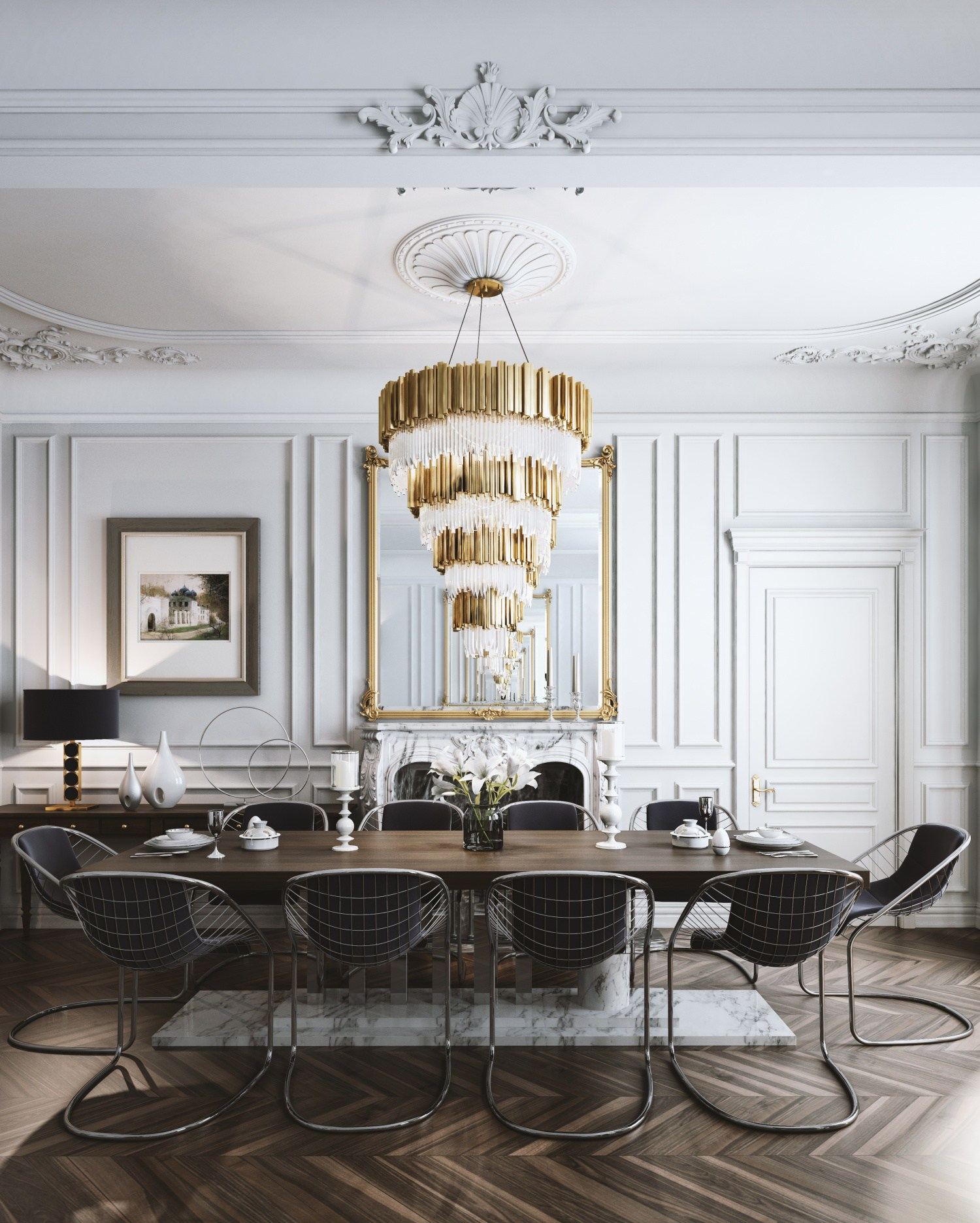 Must-See Luxury Lighting Ideas For the Daring Designer luxury lighting Must-See Luxury Lighting Ideas For the Daring Designer Luxury Lighting Ideas For the Daring Designer 2