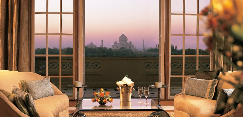 Luxury Travel The Best Views From Hotel Suites 01