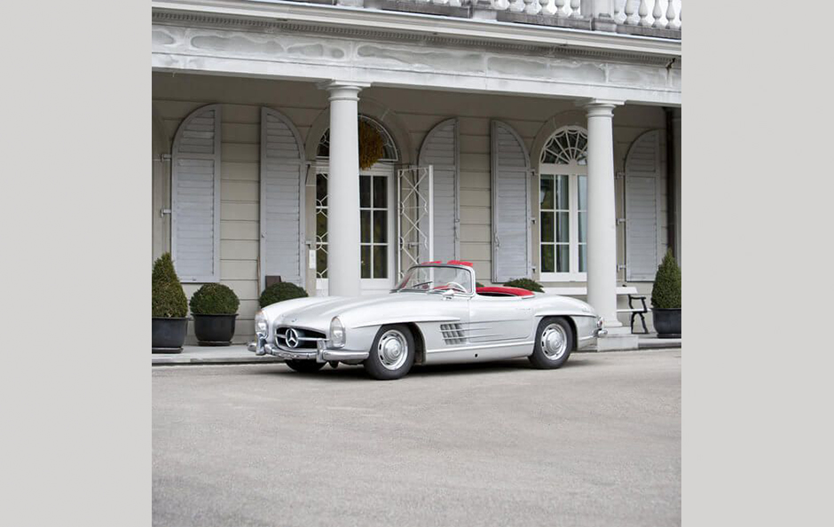Mercedes Benz 300SL Auctioned For Over a Million in Bonhams Auction mercedes benz 300sl Mercedes Benz 300SL Auctioned For Over a Million in Bonhams Auction Mercedes Benz 300SL Auctioned For Over a Million in Belgium 2 1