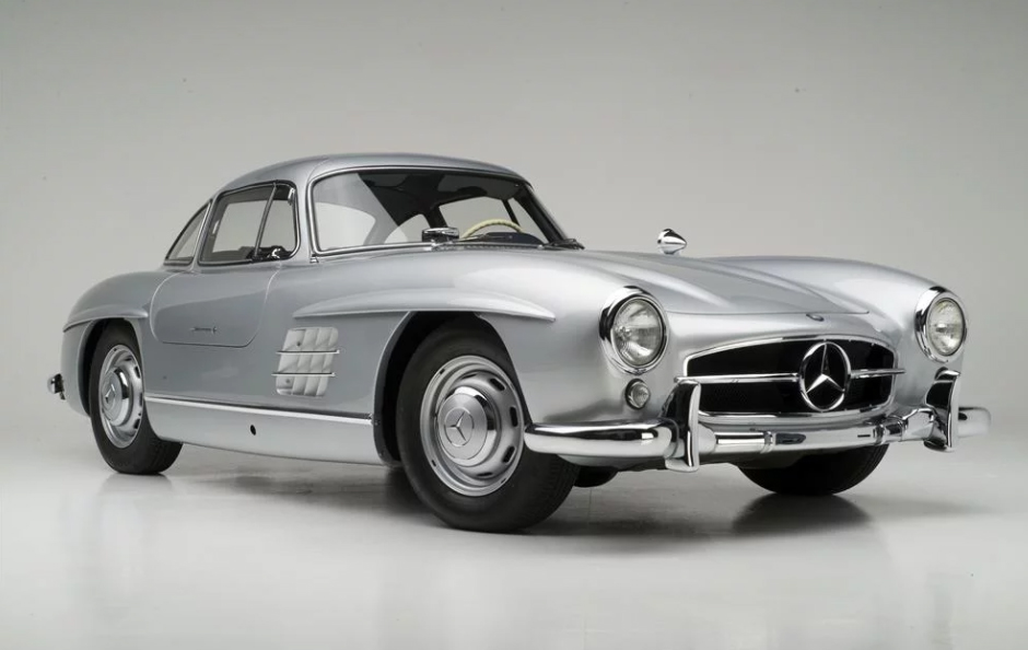 Mercedes Benz 300SL Auctioned For Over a Million in Bonhams Auction mercedes benz 300sl Mercedes Benz 300SL Auctioned For Over a Million in Bonhams Auction Mercedes Benz 300SL Auctioned For Over a Million in Belgium