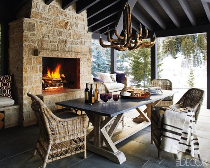 outdoor fireplaces 5 Outdoor Fireplaces You Will Want to Use in Your Backyard Outdoor Fireplaces You Will Want to Use in Your Backyard