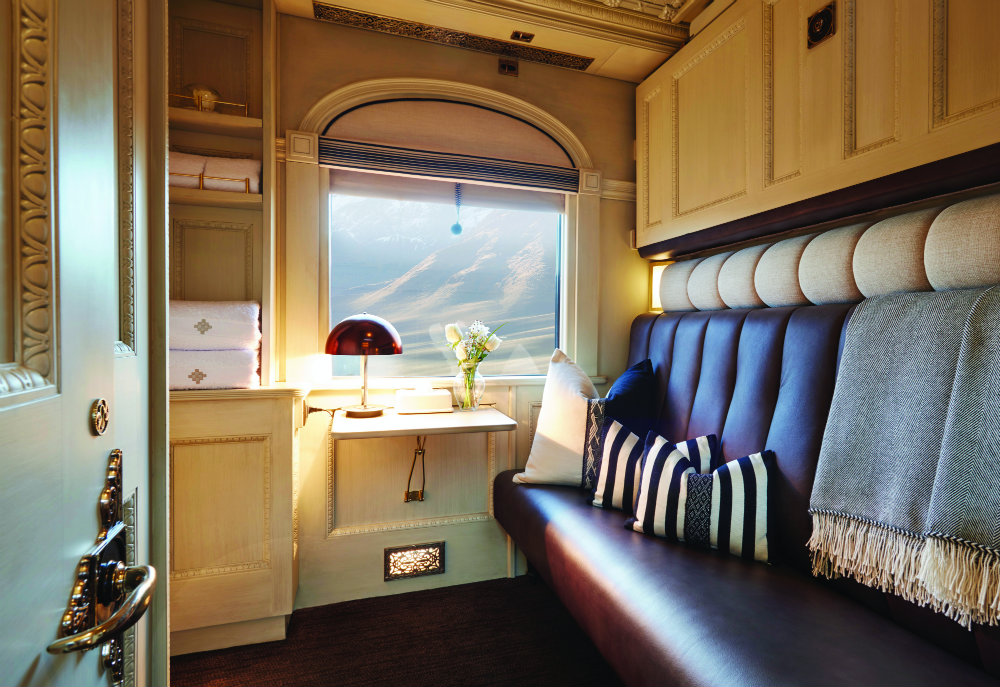 Take a Look Inside this Luxury Sleeper Train in Peru 06 luxury sleeper train Take a Look Inside this Luxury Sleeper Train in Peru Take a Look Inside this Luxury Sleeper Train in Peru 05
