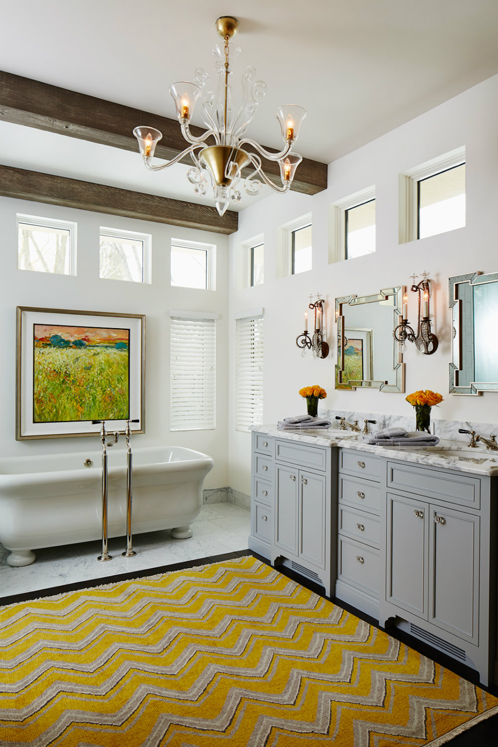 10 Luxury Bathrooms For The Master Bedroom Of Your Dreams 04 luxury bathrooms 10 Luxury Bathrooms For The Master Bedroom Of Your Dreams 10 Luxury Bathrooms For The Master Bedroom Of Your Dreams 04