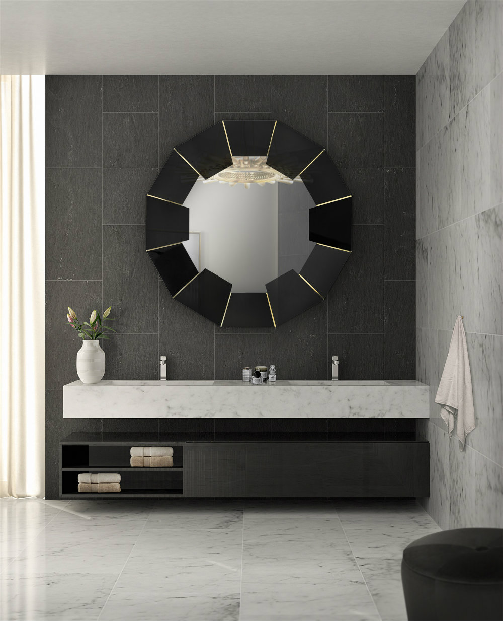 10 Luxury Bathrooms For The Master Bedroom Of Your Dreams 08 luxury bathrooms 10 Luxury Bathrooms For The Master Bedroom Of Your Dreams 10 Luxury Bathrooms For The Master Bedroom Of Your Dreams 08