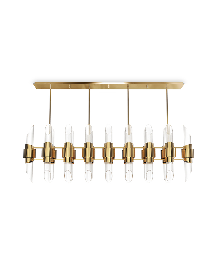 New Luxury Furniture Items and Lighting You Don't Want to Miss luxury furniture New Luxury Furniture Items and Lighting You Don't Want to Miss 3 New Luxury Furniture Items Added to LUXXUs Collection Tycho Rectangular Suspension