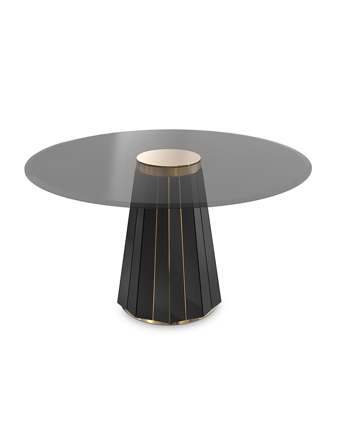 New Luxury Furniture Items and Lighting You Don't Want to Miss luxury furniture New Luxury Furniture Items and Lighting You Don't Want to Miss 5 New Luxury Furniture Items Added to LUXXUs Collection Darian Dining Table