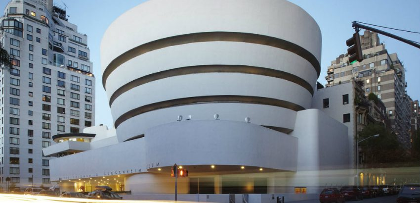 5 of the Most Iconic Buildings in American Architecture 01