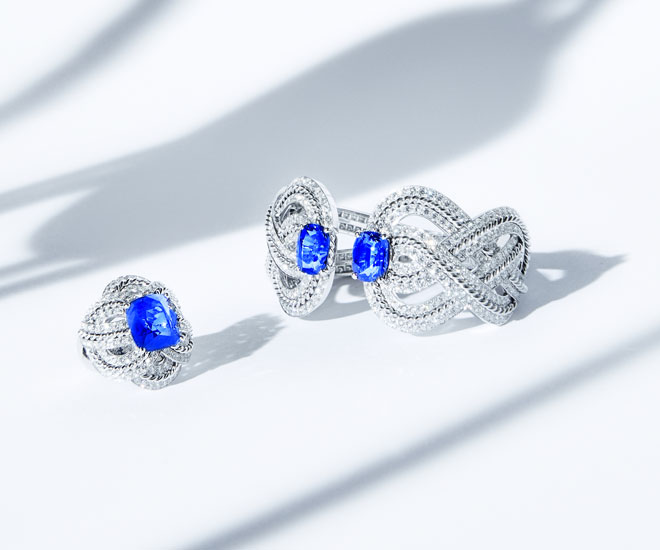 Newest Chanel Luxury Jewelry Collection Inspired by The Sea Life chanel luxury jewelry Newest Chanel Luxury Jewelry Collection Inspired by The Sea Life Chanel Newest Luxury Jewelry Collection Inspired by The Sea Life 6