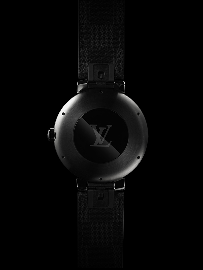 louis vuitton Louis Vuitton Launches Its First Luxury Smartwatch: Tambour Horizon Louis Vuitton Launches Its First Luxury Smartwatch Tambour Horizon 4