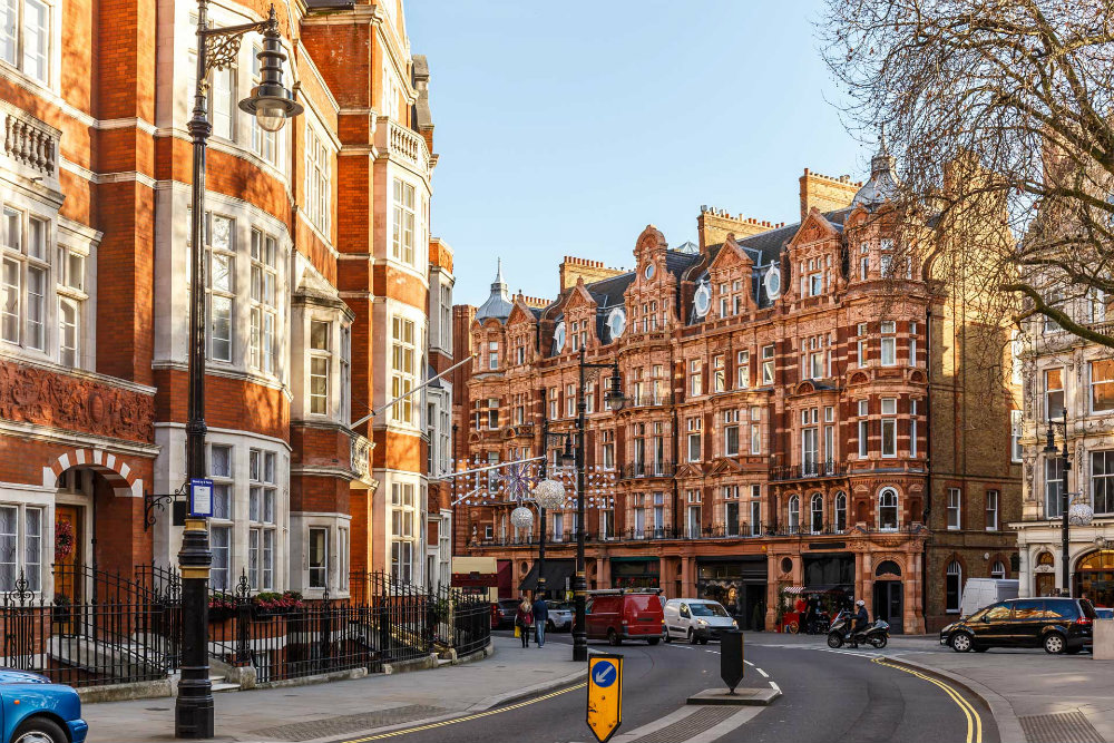 Meet Mayfair - The Most Desirable Neighborhood in London 02 Most Desirable Neighborhood in London Meet Mayfair – The Most Desirable Neighborhood in London Meet Mayfair The Most Desirable Neighborhood in London 02