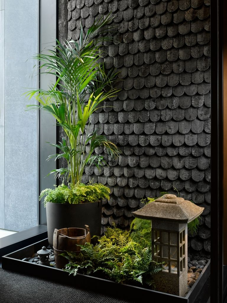 Nobu Hotel Shoreditch in London Features Asian-Inspired Design nobu hotel shoreditch Nobu Hotel Shoreditch in London Features Asian-Inspired Design Nobu Hotel Shoreditch in London Features Asian Inspired Design