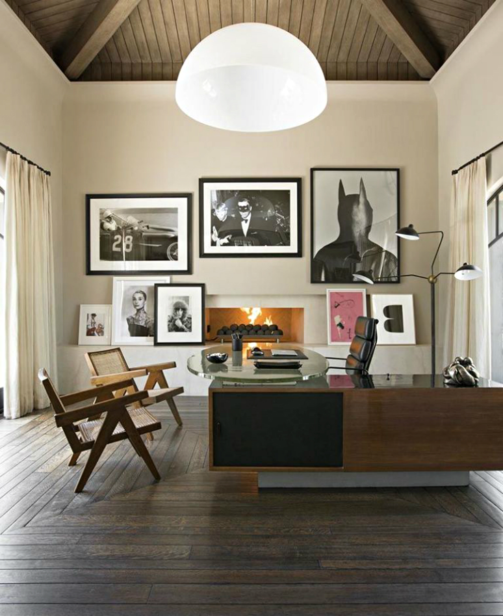 home office designer. Peek Inside Kourtney Kardashian Home Office Design In California Designer T