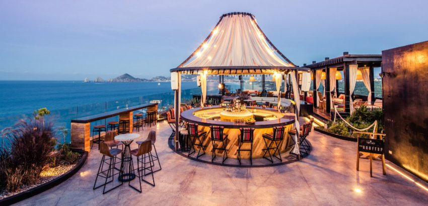 The Best Rooftop Bars in the World 01